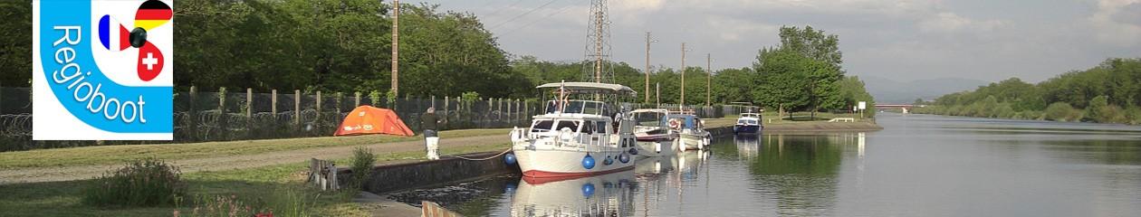 Regioboot